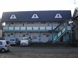 コーポ台太郎[1階]の外観