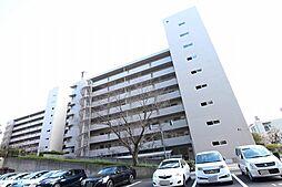 日興千里台スカイタウン[3階]の外観