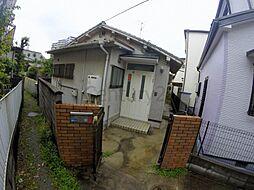 [一戸建] 兵庫県川西市小花2丁目 の賃貸【/】の外観