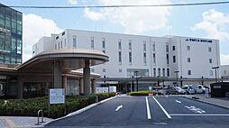 稲沢厚生病院まで徒歩約12分。(約910m)
