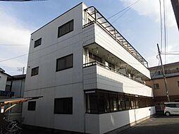 アメニティ矢島[303号室]の外観