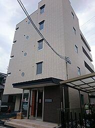 アルファガーデン大元[2階]の外観