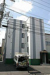 エレガントハウス[101号室]の外観
