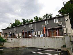 ル・メイユール・スーヴニール[2階]の外観