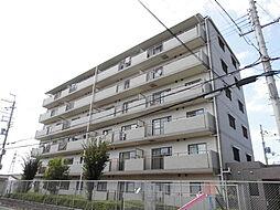 ステージ山本リュミエール[4階]の外観