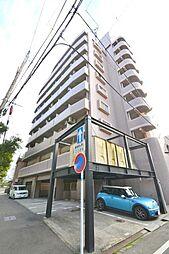 ルネッサンスTOEI田町[5階]の外観