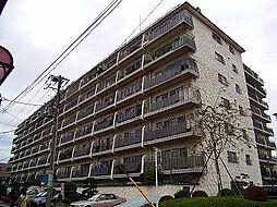 秀和東十条レジデンス[7階]の外観