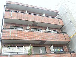 ノア学芸大[3階]の外観