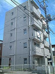 イーストサイドキヤ[1階]の外観