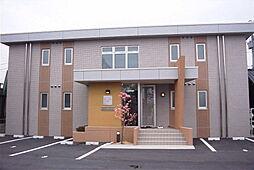 ペン・シャトー吉川[102号室]の外観