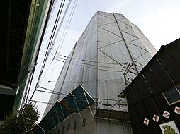 セレニテ福島シェルト[3階]の外観