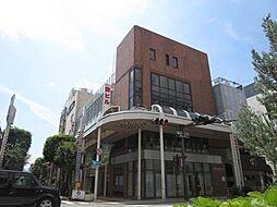 山梨県甲府市中央1丁目の賃貸マンションの外観