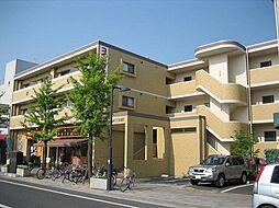 COCO学南町[3階]の外観