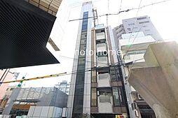 シティマインド京町堀[5階]の外観