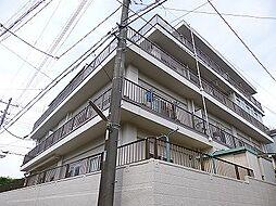 妙蓮寺マンション[106号室号室]の外観