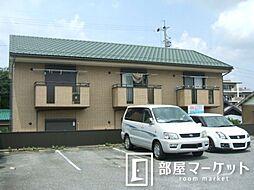 [タウンハウス] 愛知県豊田市大林町14丁目 の賃貸【/】の外観