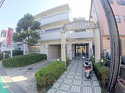 兵庫県伊丹市西野1丁目の賃貸マンションの外観