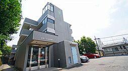 フローラル宮崎台[2階]の外観