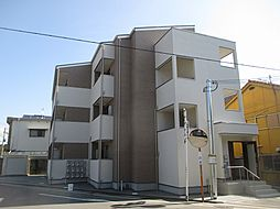 ルトラン和歌山[2階]の外観