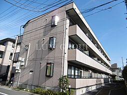 セジュール井草I・II[3階]の外観