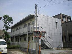 ピア蓮田[203号室]の外観