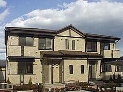 TOWN HOUSE A[201号室]の外観