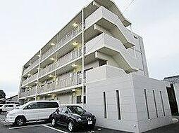 プレミアムコート1号館[3階]の外観