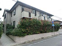 DAIKENN武庫之荘2[F103号室]の外観