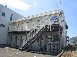 サンライフ新田町[2階]の外観