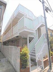 コーポアイ[2階]の外観