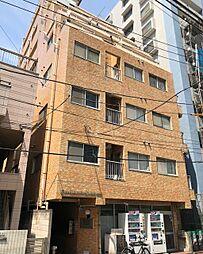 ライオンズマンション横浜[506号室]の外観