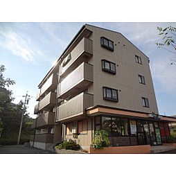 静岡県浜松市西区大平台4丁目の賃貸マンションの外観
