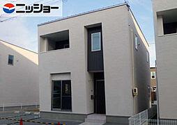 [一戸建] 愛知県稲沢市下津小井戸2丁目 の賃貸【/】の外観