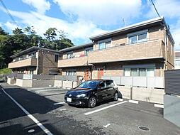 [テラスハウス] 兵庫県西宮市大社町 の賃貸【/】の外観