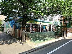 周辺環境:明善幼稚園
