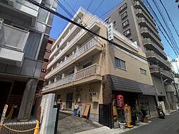 福山ビル[401号室]の外観
