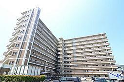 ニューシティアパートメンツ南小倉II[1013号室]の外観