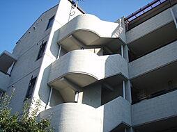 ニートハウス[305号室]の外観