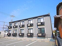 近鉄天理線 天理駅 バス10分 佐保の庄下車 徒歩27分の賃貸アパート