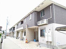 ランドマーク桜井I[1105号室]の外観