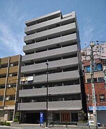 スカイコート文京茗荷谷[6階]の外観