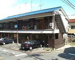 青山荘[205号室]の外観