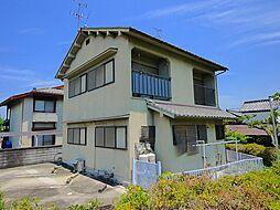 [タウンハウス] 奈良県天理市楢町 の賃貸【/】の外観