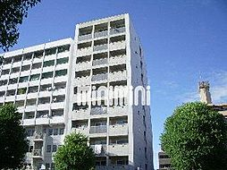 愛知県名古屋市千種区池下1丁目の賃貸マンションの外観