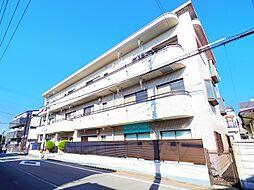 サニーコート志木[2階]の外観