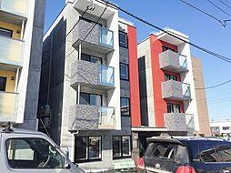 コスモプリマヴェーラ[2階]の外観