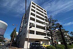 MIRAGE MARUNOUCHI[8階]の外観