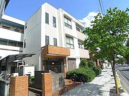 東京都葛飾区高砂2丁目の賃貸マンションの外観