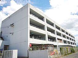 竹元ビル[4階]の外観