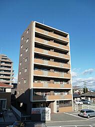 Konami Village(コナミビレッジ)[202号室]の外観